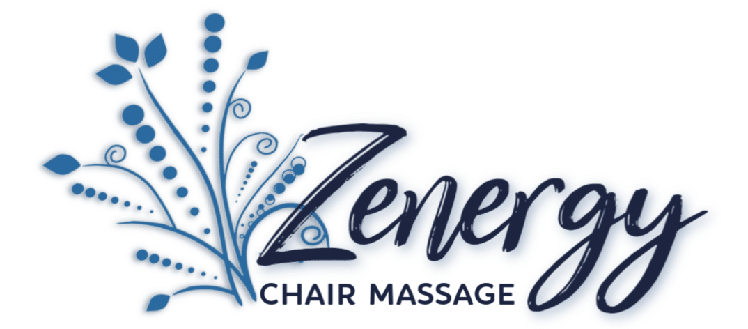 Zenergy Chair Massage